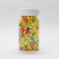 Sugar Shine - Sprinkles - Spring Surprise - 60g