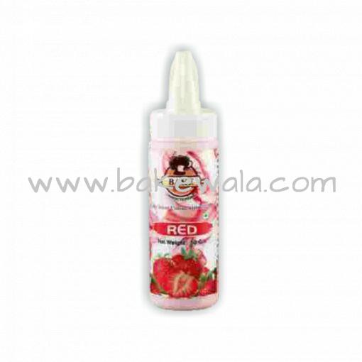 Bake Haven - Spray Powder Colour - Red - 50g