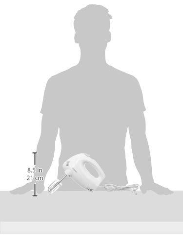 Kenwood Hand Mixer - White - HM330