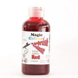 Magic Colours - Airbrush Colour - Red - 55ml