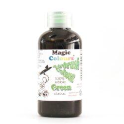 Magic Colours - Airbrush Colour - Green - 55ml