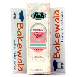 Bergamot - Fab Premium Food Essence or Oil Soluble Flavour