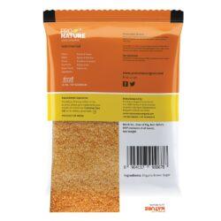 ProNature - Brown Sugar - 1kg - 100% Organic