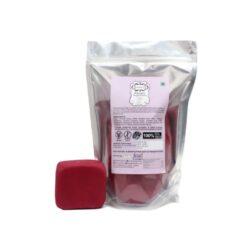 Confect - Sugar Paste or Fondant - Burgundy - 250g