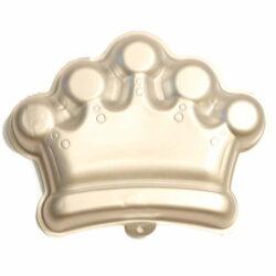 Cake Mould - Crown Shape