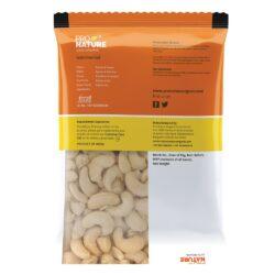 ProNature - Cashew Nuts - 250g - 100% Organic