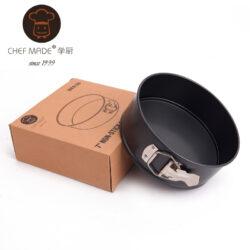 Chefmade - Non-stick Springform Pan - 7 inches