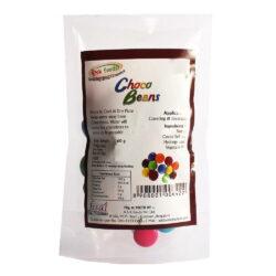 Choco Gems or Beans - 60g