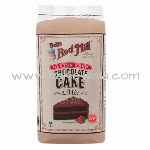 Bob's Red Mill - Gluten Free Chocolate Cake Mix 453g