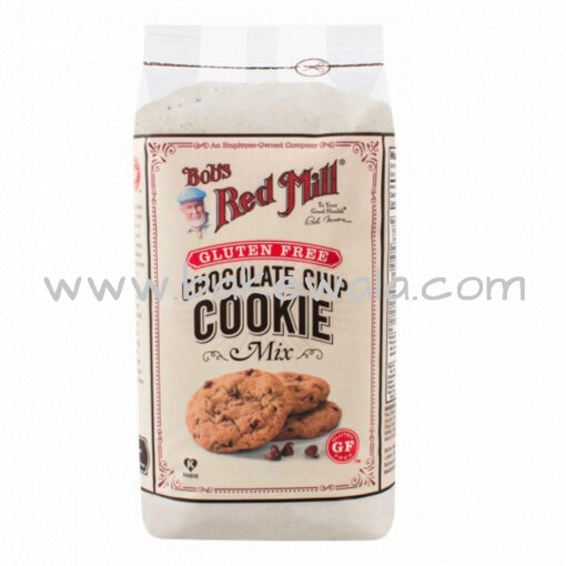 Bob's Red Mill - Gluten Free Chocolate Chips Cookie Mix 623g