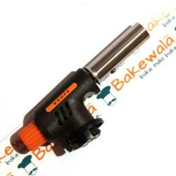 Cooking Blow Torch - Flame gun - Butane powered Torch
