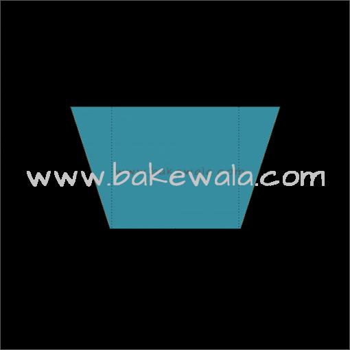 Cupcake Paper Liners - Sea Shells - 12cm - 500 pcs