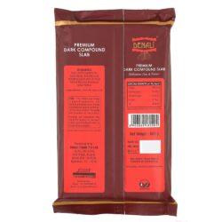 Denali - Premium Dark Compound Slab - 400 g