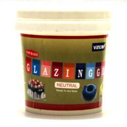 Decorating Glaze Gel -750 grams - Top Bake