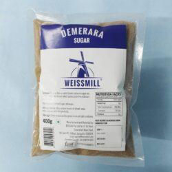 Weissmill Demerara Sugar - 400g