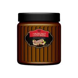 Denali - Hazelnut Choco Spread -250g
