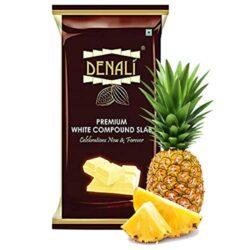 Denali - Premium White Compound Slab - Pineapple - 500g