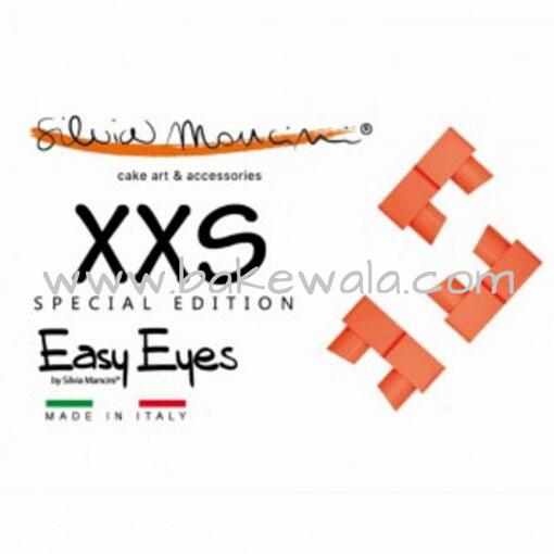 Easy Eyes XS by Silvia Mancini