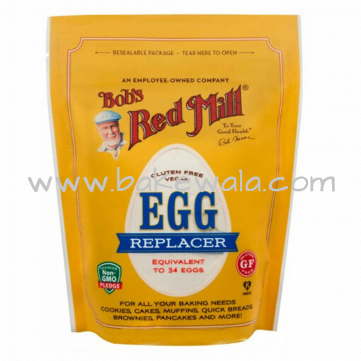 Bob's Red Mill - Gluten Free Egg Replacer - 340g