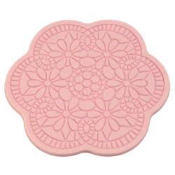 Fondant Mat - Flower Lace