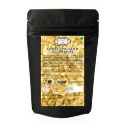 Confect - Glistening Gold - Metallic Sugar Paste - 250gms