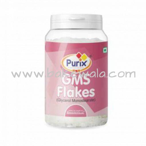 Purix - GMS Flakes - 75g