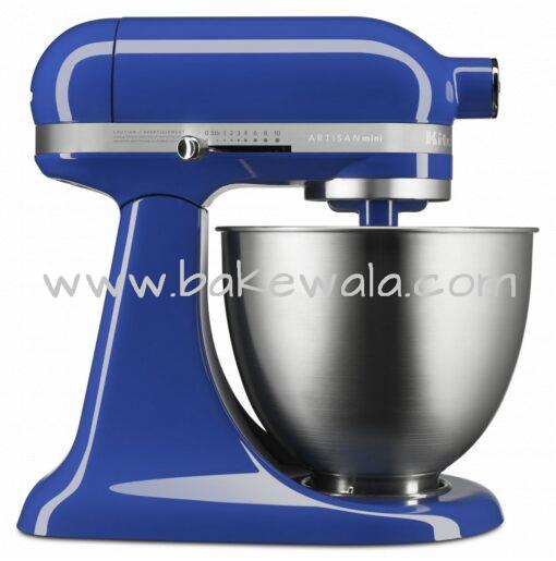 KitchenAid - Artisan Mini Stand Mixer Twilight Blue  - Stand Mixer 3.3 L
