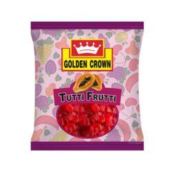 Golden Crown - Tutti Frutti - 1kg