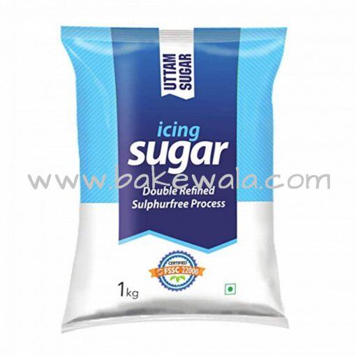 Icing Sugar - Uttam - 1kg