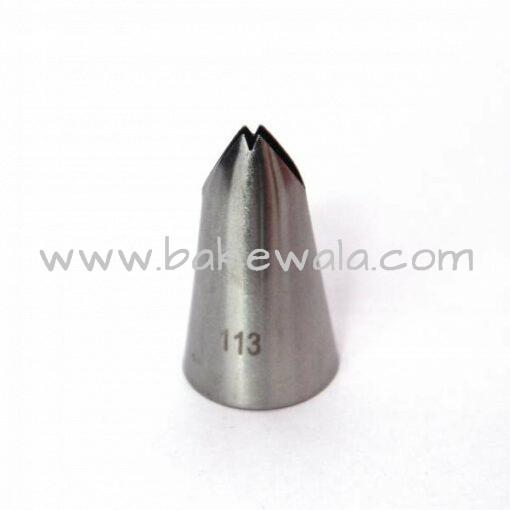 Icing Nozzle - No 113
