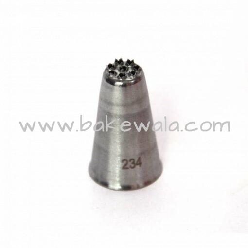Icing Nozzle - No 234