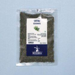 Weissmill - Seasoning Herbs - Thyme - 250g