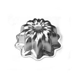 Aluminium Cake Tin Mold - Daisy Shape - Dia - 5.5