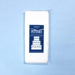Bakels Pettinice White Icing Fondant- 1kg