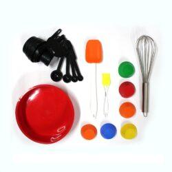 Baker's Starter Tool Kit - Cake