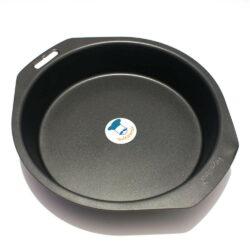 Nonstick Cake Pan - Round Shape - 7.5 inch