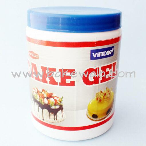 Vintop - Top Bake - Cake Gel - 750gms