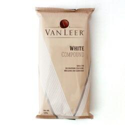 Van Leer White Compound Slab - 500 grams