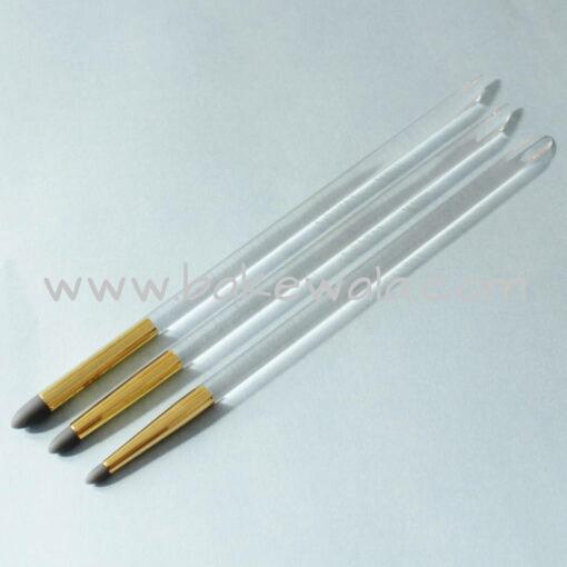 Cerart - 3 Pieces Gold Modelling Tool Set
