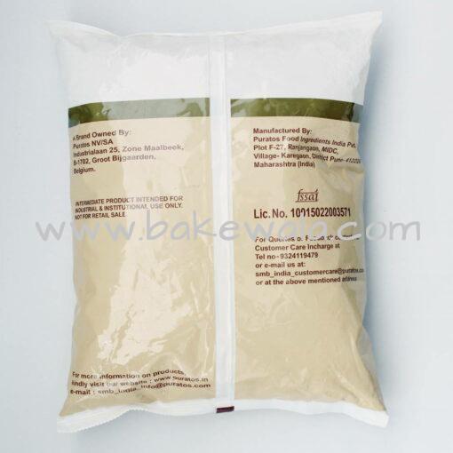 Puratos Bread Mix - Easy Puravita Whole Wheat - 2.5kg