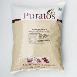 Puratos Bread Mix - Easy Puravita Brown Bread - 2.5kg