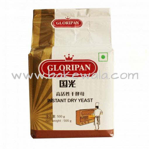 Gloripan Instant Dry Yeast - 500g