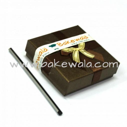 Chocolate Box - Death by Chocolate - 9 Cavities