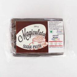 Magiculata - Fondant or Sugar Paste - Chocolate - 250g