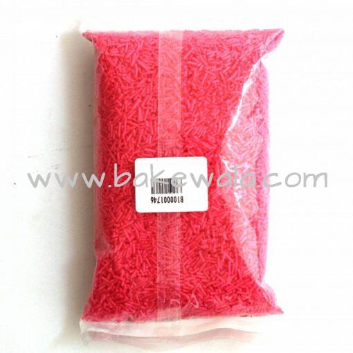 Dukes - Vermicelli - Strawberry Flavour - 200g