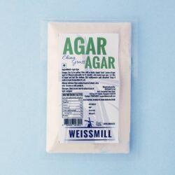 Weissmill - Agar Agar Powder - 30g