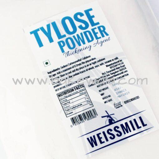 Weissmill - Tylose Powder - 5kg