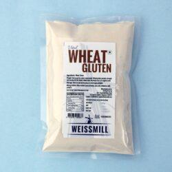 Weissmill - Vital Wheat Gluten - 200g