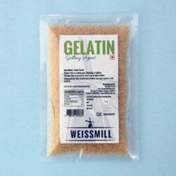 Weissmill - Gelatin - 50g