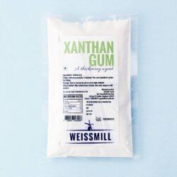 Weissmill - Xanthan Gum - 100g